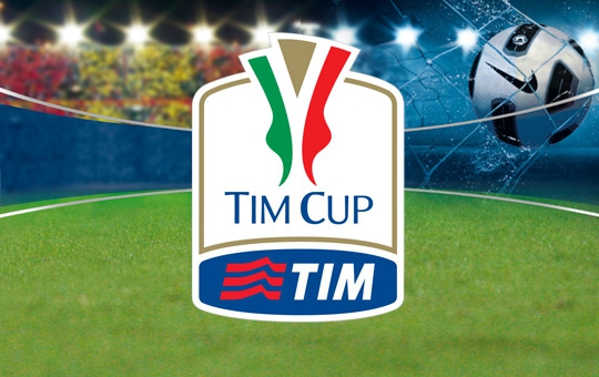 Finale Tim Cup - Dal 22 Aprile inizia la vendita libera ...