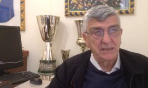 Enrico Fedele Hd 1