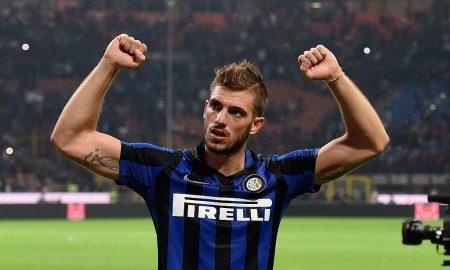FC Internazionale Milano v AC Milan - Serie A