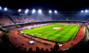 Stadio San Paolo Hd 1