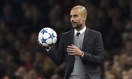 Guardiola allenatore