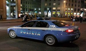 Polizia Salerno Hd 1