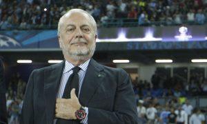 Calcio: Champions League, Napoli-Borussia Dortmund