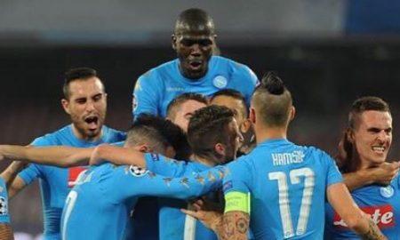 Maksimovic Napoli Difesa Koulibaly
