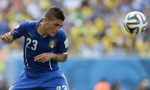 Marco Verratti Hd 1 Italia