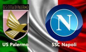 Palermo Napoli