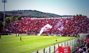 Perugia Ternana Hd 1 spettatori
