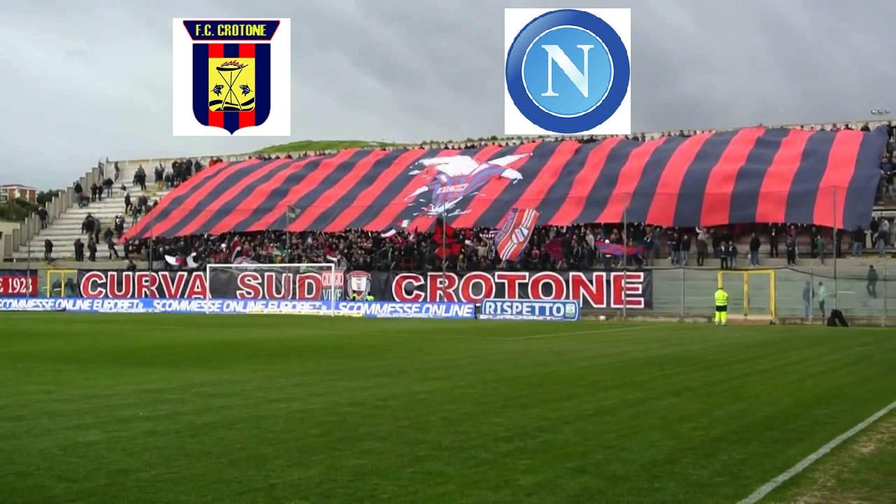 Napoli Crotone