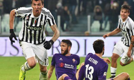 Juventus Fiorentina