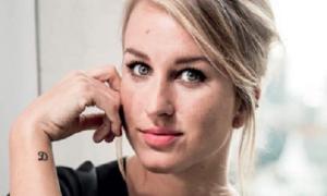 Kat Kerkhof