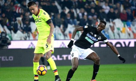 Pulgar Fofana Udinese Bologna