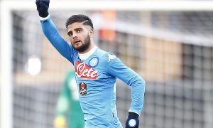 "Foto LaPresse - Spada 22 novembre 2015 Verona ( Italia) Sport Calcio Hellas Verona - Napoli Campionato di Calcio Serie A TIM 2015 2016 - Stadio "" Bentegodi "" Nella foto:  insigne esultanza dopo gol 0-1  Photo LaPresse - Spada 22 11 2015 Verona ( Italy) Sport Soccer Hellas Verona - Napoli Italian Football Championship League A TIM 2015 2016 - "" Bentegodi "" Stadium  In the pic: insigne celebrate after scoring 0-1"