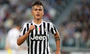can - Paulo Dybala - Juventus Calcio Serie A