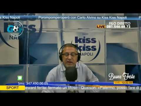 alvino kiss