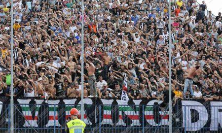 Juventus Capo Ultrà Tifosi