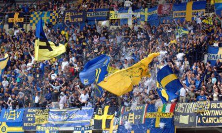 Curva Sud Verona Ultras