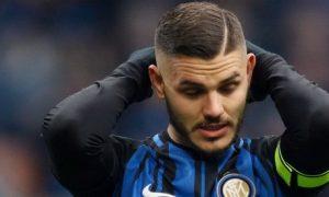Icardi Inter Napoli