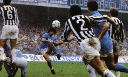 Re Maradona