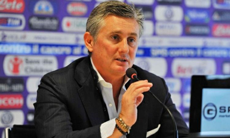 Pradè Fiorentina Ds