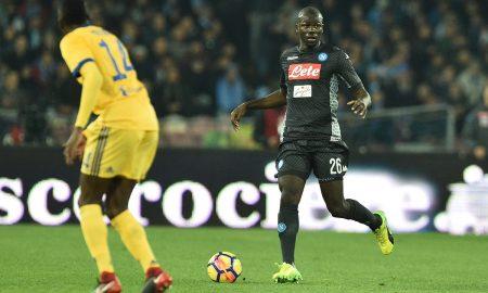 Juventus Napoli Piano Sicurezza