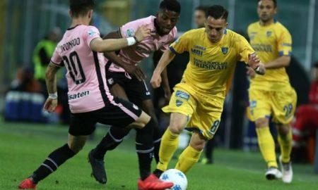 Frosinone Udinese