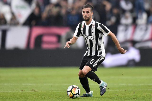 Juventus Lazio Pjanic