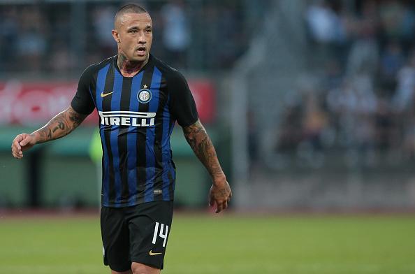 Nainggolan Inter Juventus