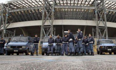 Polizia Decreto Sicurezza