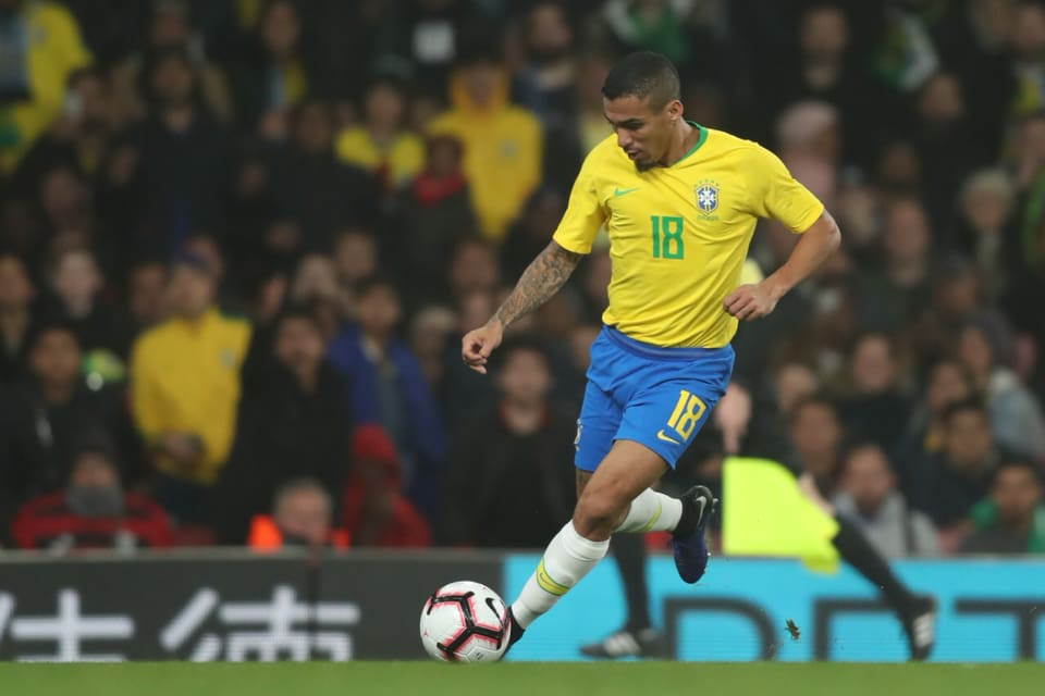 Allan Brasile
