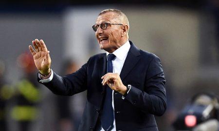 Andreazzoli allenatore empoli