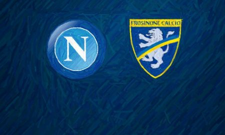 Napoli Frosinone