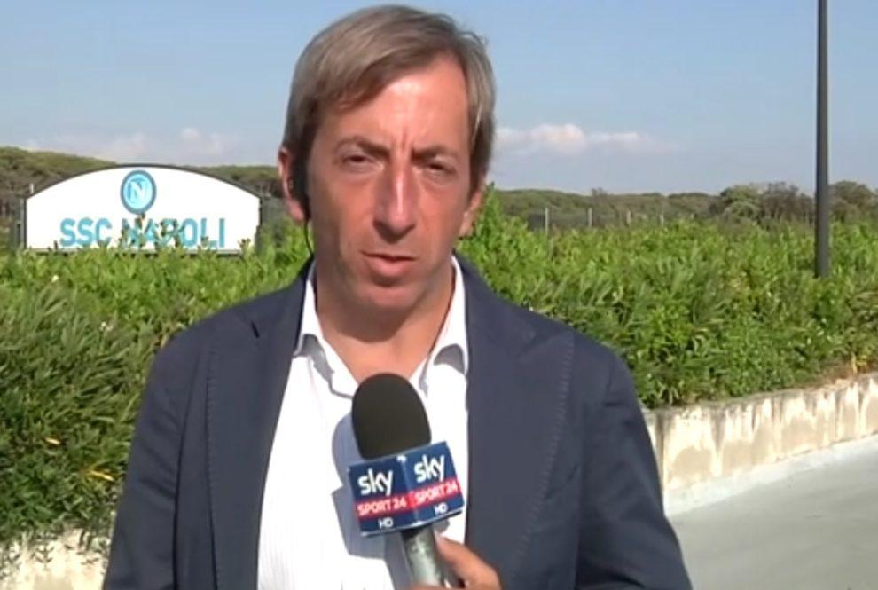 Massimo Ugolini