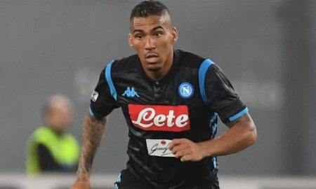Allan Napoli Lazio