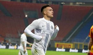 Inter Benevento Lautaro