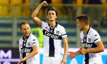 Inglese Napoli Parma Nazionale