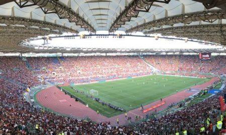 Stadio Olimoico