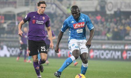 Fiorentina Napoli Analisi Tattica