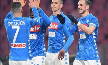 Napoli-vittoria