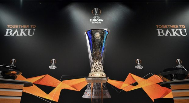 Zurigo Napoli Europa League