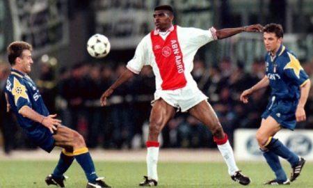 Juventus Ajax 1996
