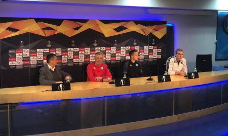 Ancelotti Europa League