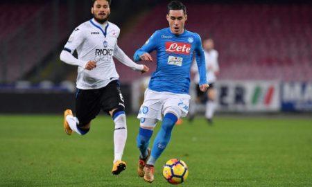 Napoli Atalanta