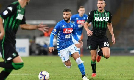 Sassuolo Napoli Analisi Post Partita