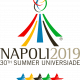 Universiadi Napoli 2019