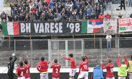 Varese Ultras Comunicato