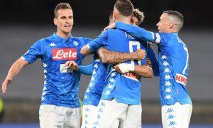 Napoli Inter Analisi Tattica