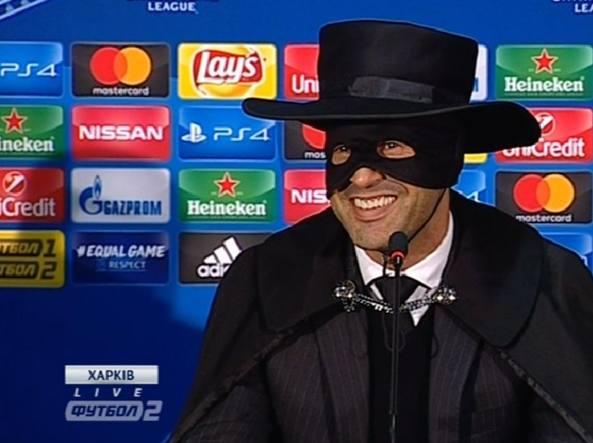 Fonseca Zorro
