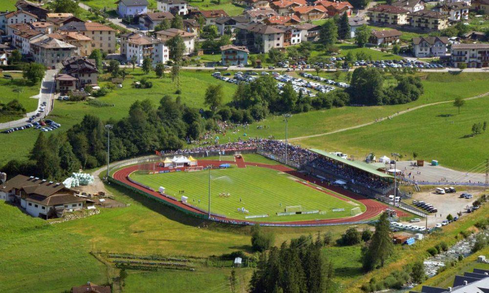 Dimaro Campo Carciato Napoli