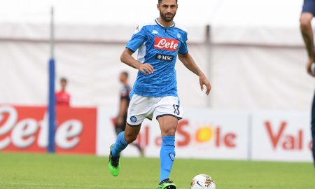 Sebastiano Luperto Napoli
