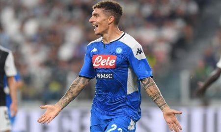 Di Lorenzo Juventus Napoli